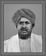 Bayyaji Apaji Patil